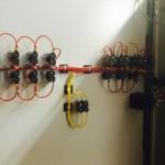 Control Panel Saw